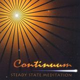 Continuum Steady State Meditation [CD], 20442996