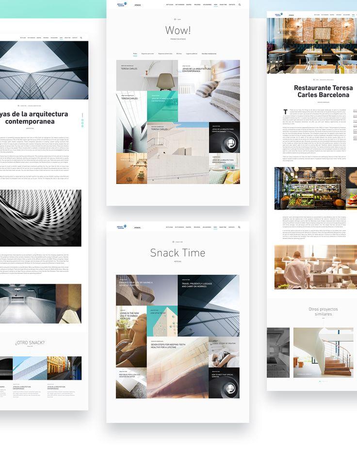 Plastic Studio | Portfolio › Corporate Website