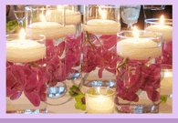 Wedding Centerpieces  Wholesale Vases Glass Vases As low As $5.00 EachCyliner and Block Vases