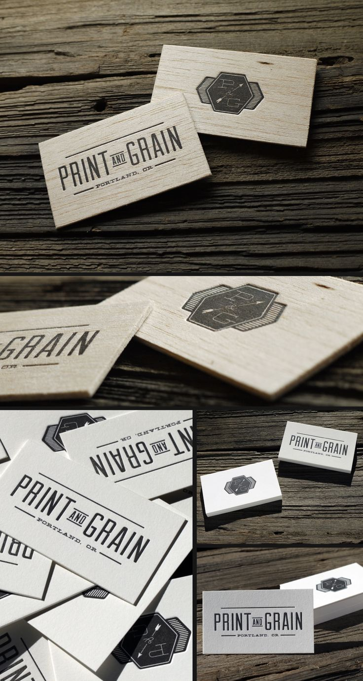 587 Best Business Card Images On Pinterest Business Card Design