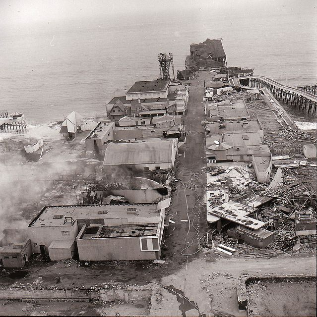 Long Beach California Natural Disasters
