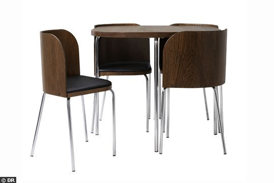 Optimiser l 39 espace pi ce par pi ce cuisine tables and ikea - Table cuisine haute ikea ...