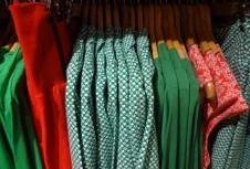Anders Getint in Leuven - fair fashion: dames en herenkleding, maar ook schoenen, ondergoed, bad en beddengoed, ...