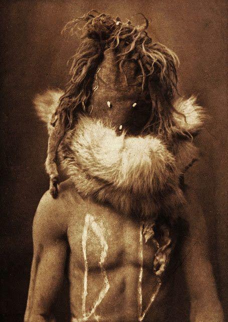 nativi americani mascherati 09