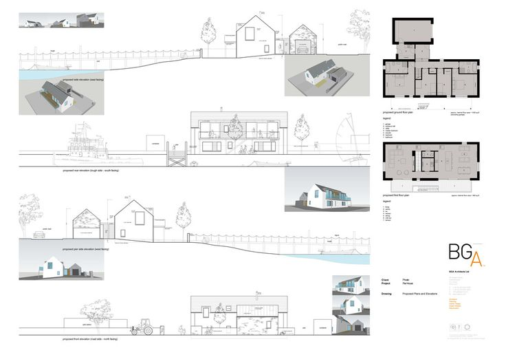 Greencastle, Mourne architect, Kilkeel, PPS21