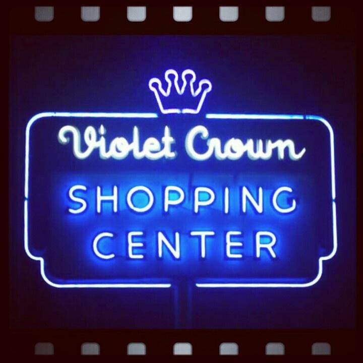 Violet Crown  Austin, Texas