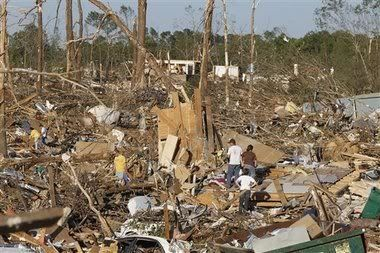 Susan Green uploaded this image to 'April 27 2011 Tornado and world events'. See the album on Photobucket.