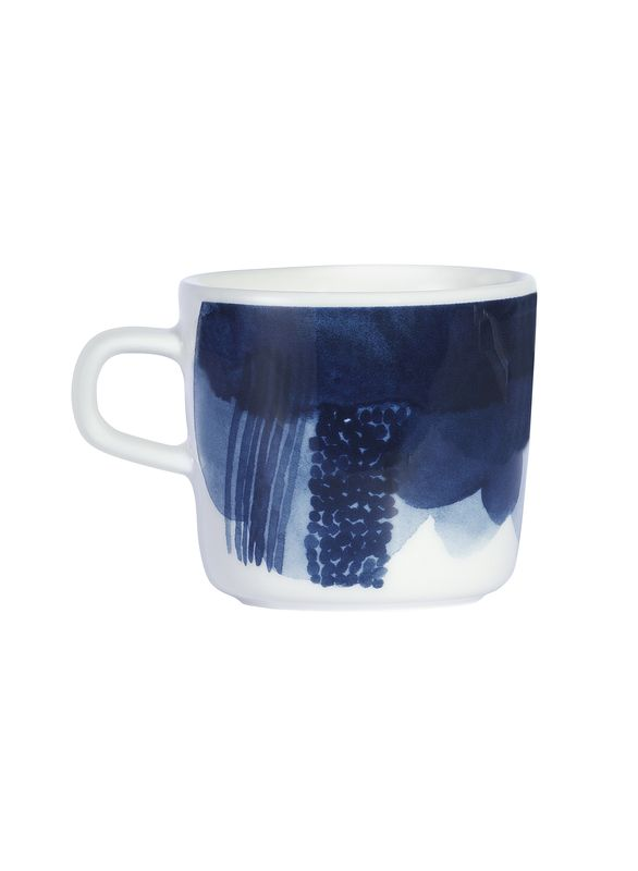 Marimekko´s Weather Diary Collection: Oiva coffee cup