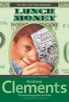 Lunch Money By Andrew Clements  Economics Book SS5E1 The student will use the basic economic concepts of trade, opportunity cost, specialization, voluntary exchange, productivity, and price incentives to illustrate historical events. d. Explain how voluntary exchange helps both buyers and sellers (such as how specialization leads to the need to exchange to get wants and needs). e. Describe how trade promotes economic activity (such as how the Panama Canal increases trade between countries).