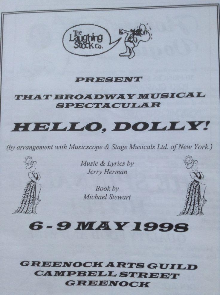 Lyric barbra streisand hello dolly lyrics : 140 best Hello Dolly,the History. images on Pinterest | Bette ...