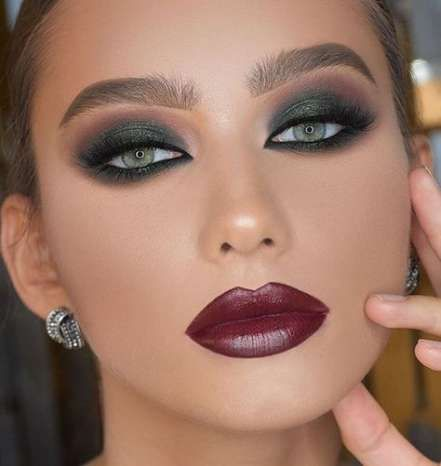 Super Makeup Ideas For Brown Eyes Prom Urban Decay 46+ Ideas