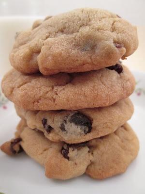 "Through Grandma's Cookbook: ""Cookies"""