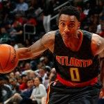 Would Hawks trade Jeff Teague to Jazz? - http://blog.clairepeetz.com/would-hawks-trade-jeff-teague-to-jazz/