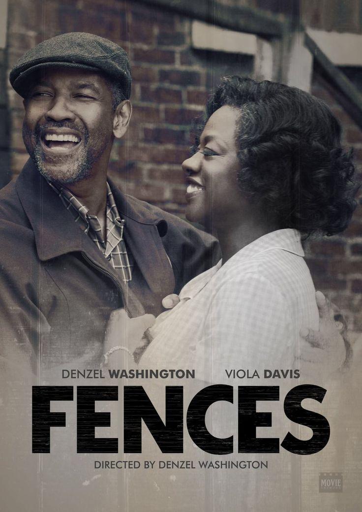Fences Film