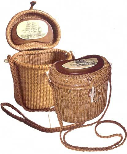 Nantucket Basket Weaving Patterns : Unique nantucket baskets ideas on basket