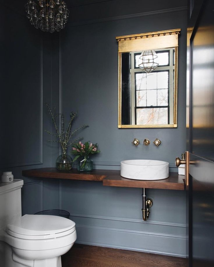 Instagram roundup: Our Favorite Bathrooms – Greige Design