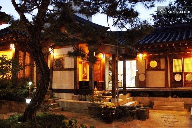 kozaza | Rakkgoje_Gunnunbang | HanokStay