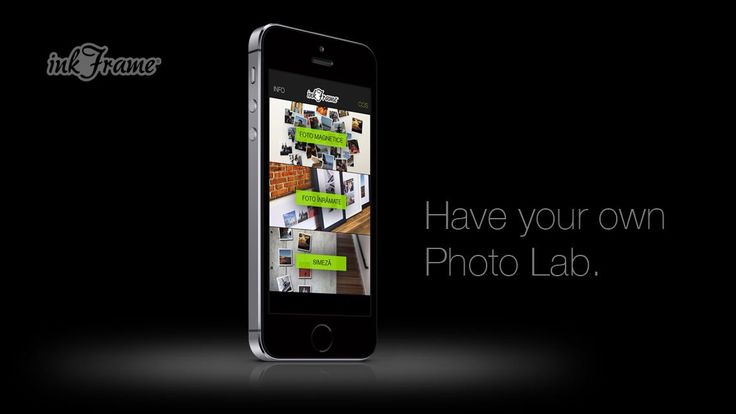 Have your own Photo Lab