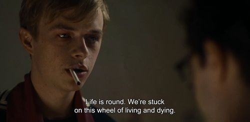 kill your darlings | via Tumblr