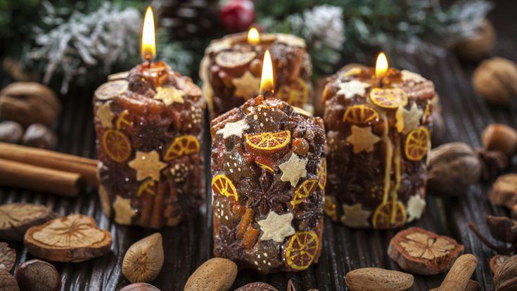 świąteczne ozdoby diy - Szukaj w Google