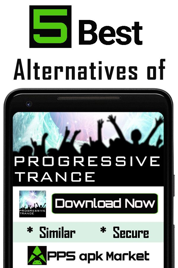 5 Best Free Progressive Trance Radio Alternatives | Music