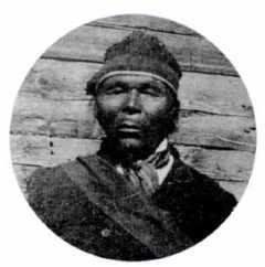 Kitciko Ninio Kamissino - Atikamekw - circa 1880