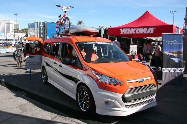 2015 ford transit connect 2014 ford transit connect usa bmx ford motor company pinterest bmx usa and events - Ford Transit Connect Custom 2015