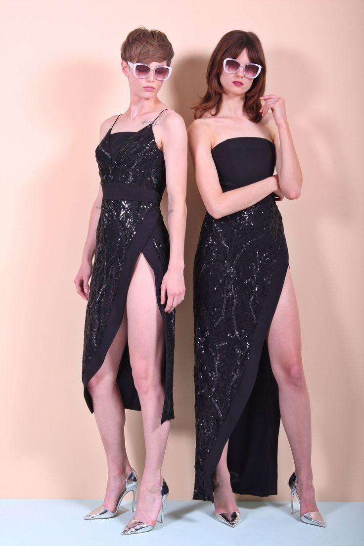 Mejores 612 imágenes de Couture Dresses en Pinterest | Alta costura ...