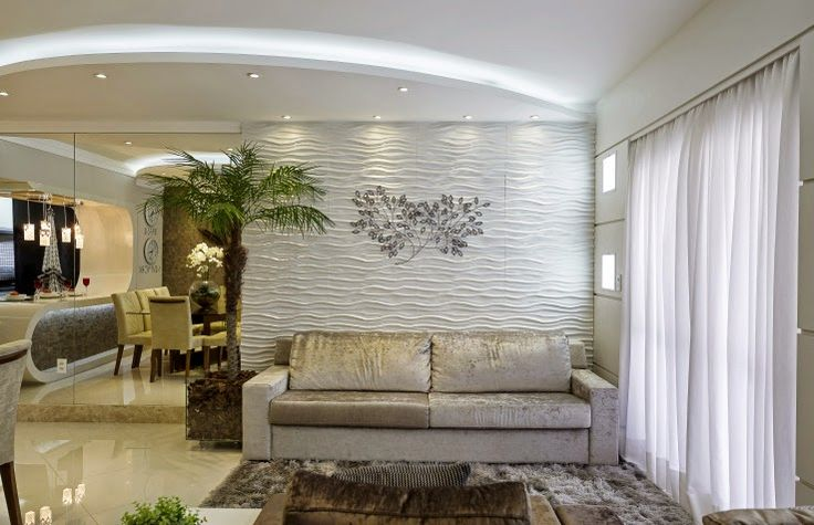 135 best images about decora o on pinterest madeira for Apartamentos modernos 2016