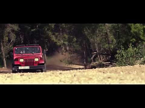 #Chima - Ausflug Ins Blaue (Offizielles Video)