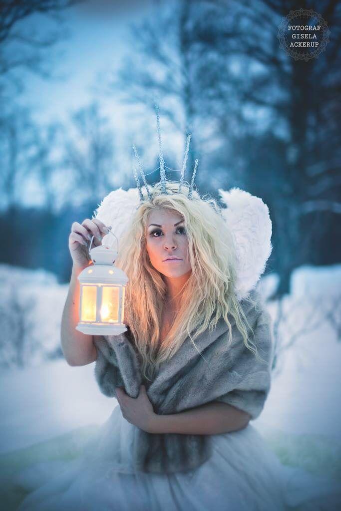 Photographer : GISELA ACKERUP  Model: Sweetjessyp