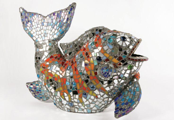 17 best images about mosaic art