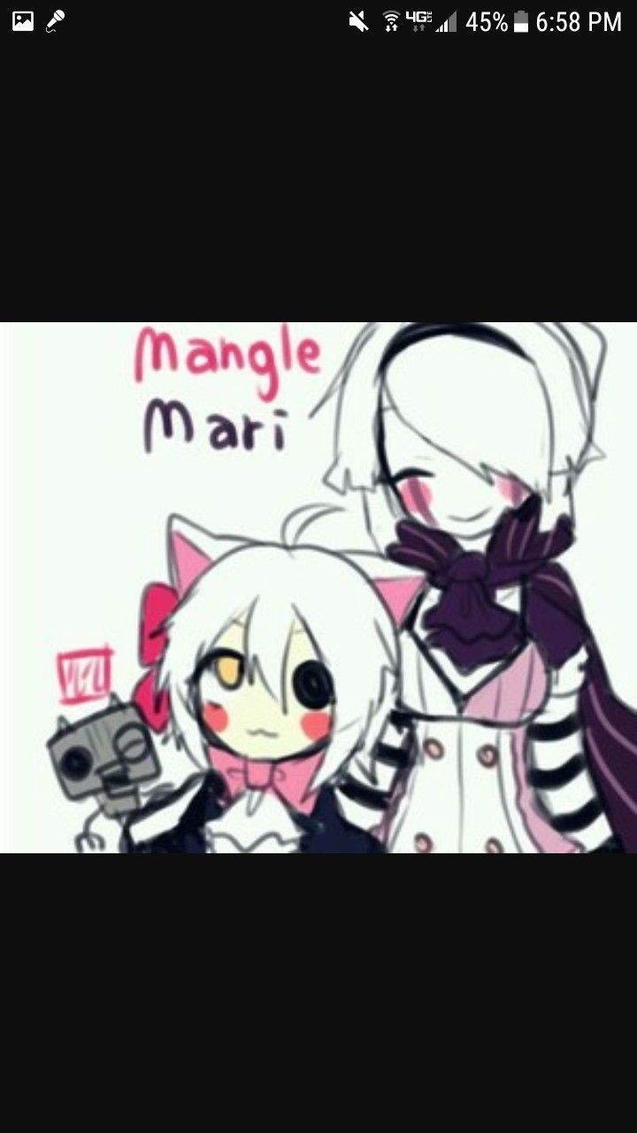 Toy chica x fem mangle preview undertale plans by red - Wouldn T This Be Exciting Excuse Me While I Quietly Leave The Country