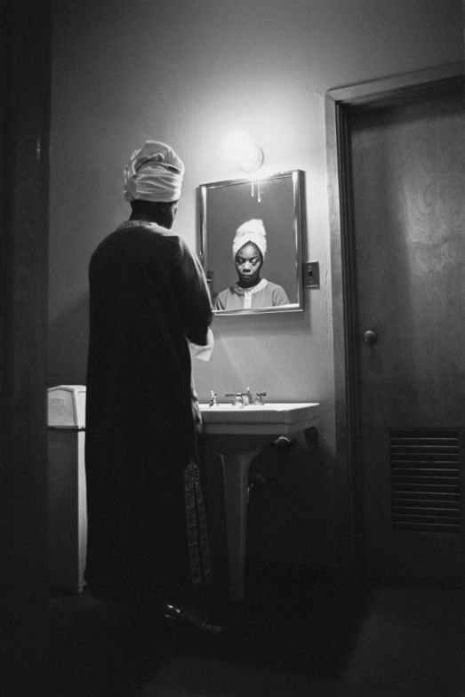 Bona Drag Leading Lady Nina Simone