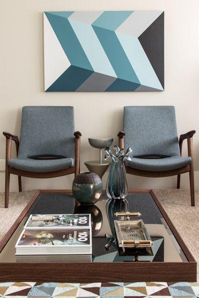Depoimentos - Decoradora de Interiores Marilia Veiga