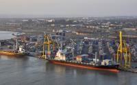 Port of Maputo, Mozambique (Photo: Port Maputo)