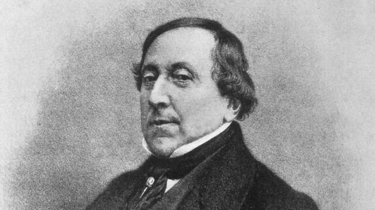 The BBC artist page for Gioachino Rossini. Find the best clips, watch programmes, catch up on the news, and read the latest Gioachino Rossini interviews.