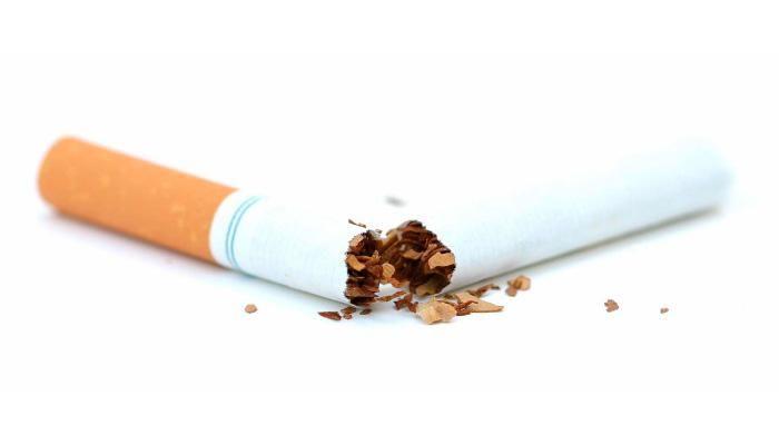 Quiero dejar de fumar en 2015