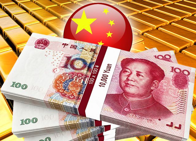 Now ... China! Enter the Dragon - is this the new hegemon? Teraz… Chiny! Wejście Smoka – czy to nowy hegemon?