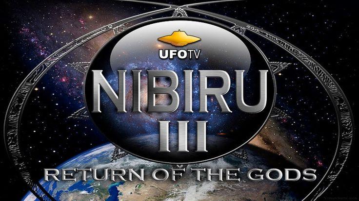 Video Documentary: NIBIRU III - Return of the Anunnaki | UFO News Indonesia