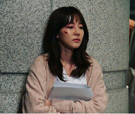 Jang bora cheese in the trap movie behind the scene | sandara 2018