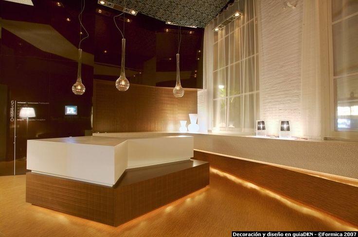 17 mejores ideas sobre recepci n de hotel en pinterest - Disenos de mostradores ...