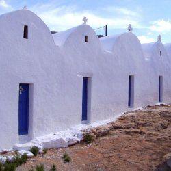 Έξι Εκκλησιές   Εκκλησίες & Μοναστήρια   Πολιτισμός   Κάσος   Περιοχές    WonderGreece.gr