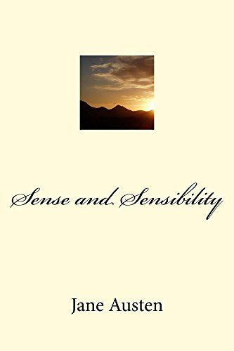 Sense and Sensibility (Illustrated Edition) (Classic Fiction Book 28) by [Austen, Jane]