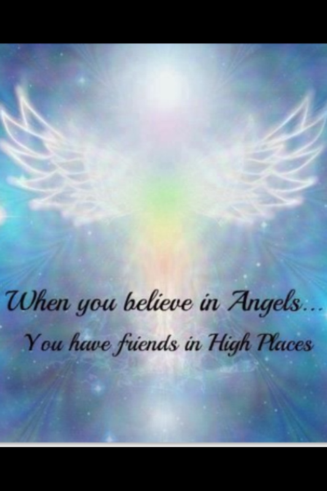 When you believe... #Readings Gifted #Medium Angelicrealmconnection.com FB-Angelic Realm Connection