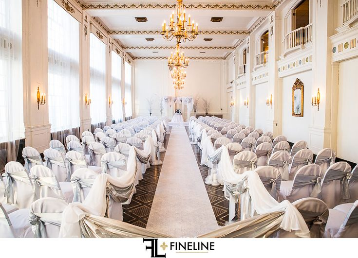 George Washington Hotel Wedding Reception Check This For More Awesome Pittsburgh Venues