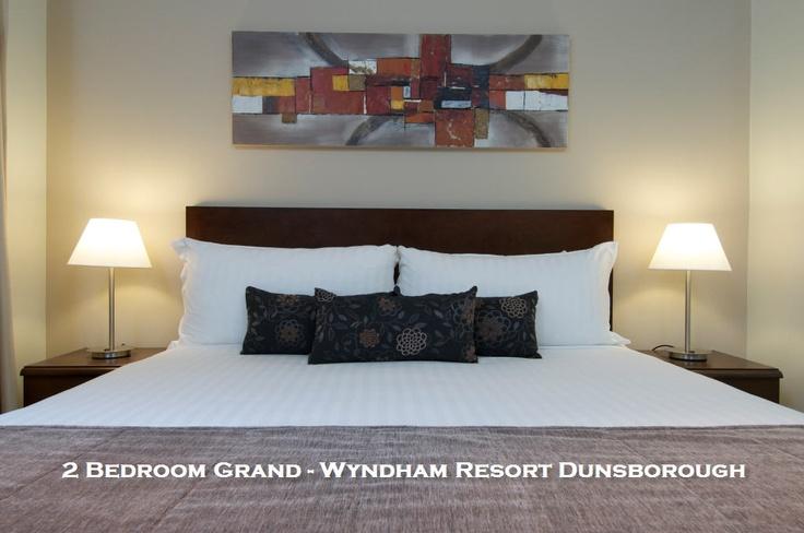 Master Bedroom - 2 Bedroom Grand.