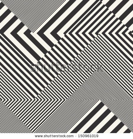 abstract striped textured geometric seamless pattern vector stock vector pattern. Black Bedroom Furniture Sets. Home Design Ideas