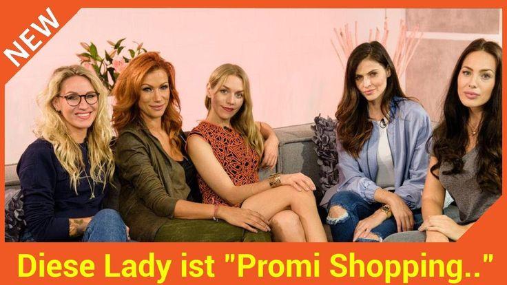 """Heute wurde wieder ordentlich eingekauft. Film-Star Julia Dietze (36) Moderatorin Evelyn Weigert (28) Model Hana Nitsche (31) Schaupspielerin Yasmina Filali (41) waren im Auftrag von Guido Maria Kretschmer (52) unterwegs und kämpften in Bremen um die begehrte Promi Shopping Queen-Krone. Diesen Titel konnte sich am Abend Yasmina sichern!   Source: http://ift.tt/2uPrDD1  Subscribe: http://ift.tt/2tsK6lr Königin: Diese Lady ist """"Promi Shopping Queen"""""""