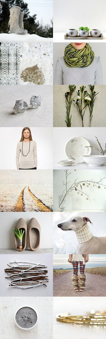 Winter Fresh by Elizabeth Urquhart on Etsy--Pinned with TreasuryPin.com